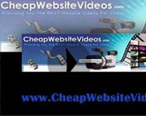 cheapwebsitevideos