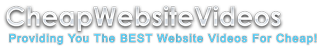 cheapwebsitevideo