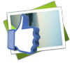 article writers facebook icon