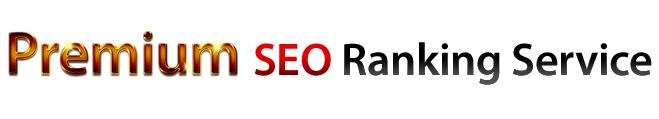 Premium SEO Ranking services