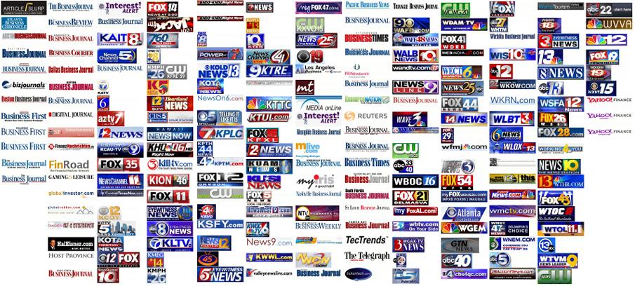 Distributor Logos